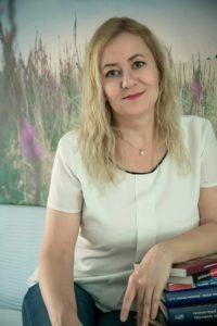 Anna Lentschat
